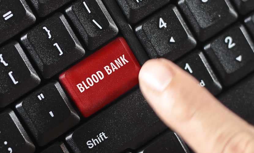 Blood Bank Finder
